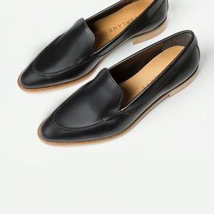 Everlane 'The Modern Loafer' in Black